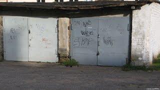 Гаражи под снос. Севастополь и Симферополь против автовладельцев | Радио Крым.Реалии