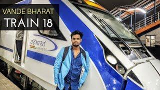 Vande Bharat Express full journey | Varanasi to New Delhi