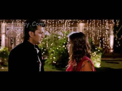 Piya o re piya sad song..riteish and genelia