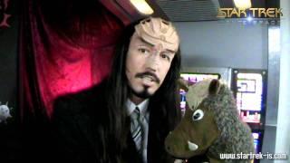 Klingon Course 9: Animals
