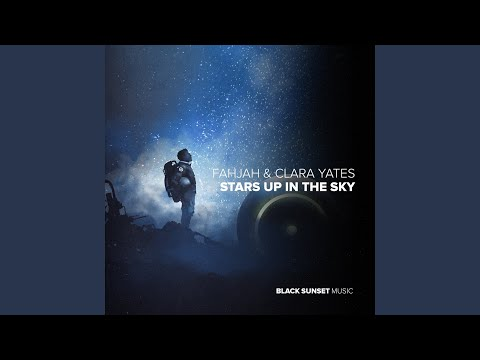 Stars Up In The Sky (Extended Mix)
