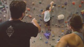 Metrorock - Climbing Is Everything