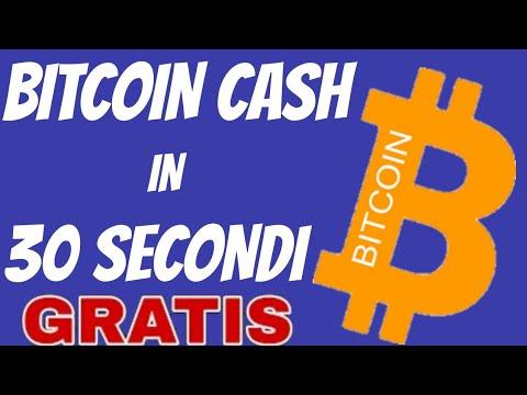 guadagnare gratis bitcoin ogni secondo spread trading software