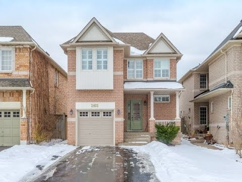 Oakville 3BR 3WR House For Sale