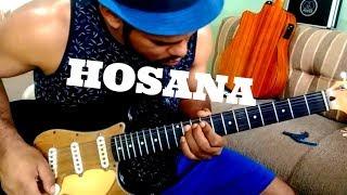Baixar Hosana - (COVER GUITARRA) Gabriela Rocha/Romário Moura