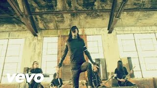 Смотреть клип Motionless In White - Creatures