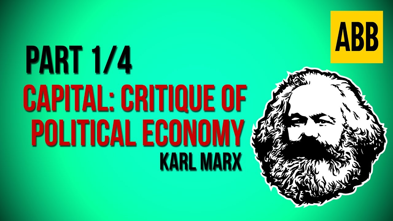 marx s on capitalism A summary of economic and philosophic manuscripts of 1844 in 's karl marx according to marx in capitalism, which is founded on the principle of private.