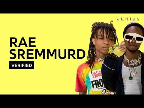 "Rae Sremmurd ""Guatemala"" Official Lyrics & Meaning | Verified"