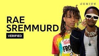 "Rae Sremmurd ""Guatemala"" Official Lyrics & Meaning 