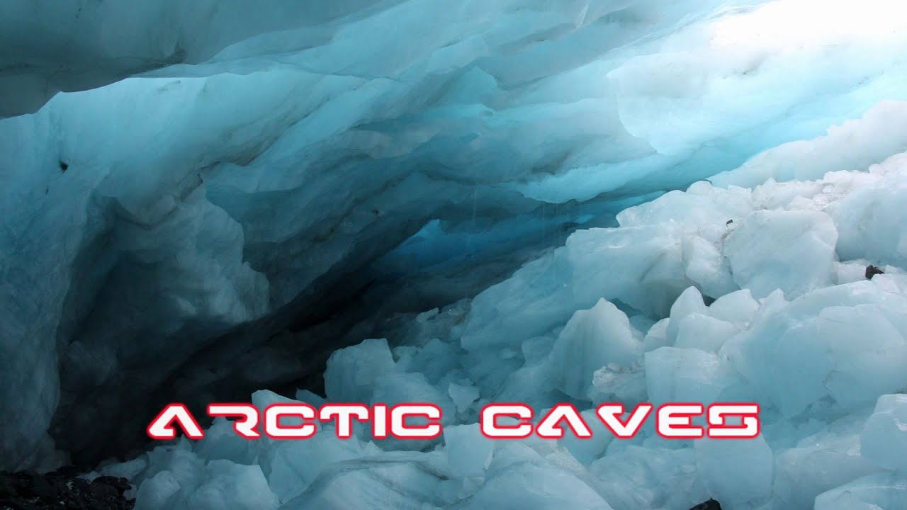 Artic Caves Suspense Soundscape Royalty Free Music