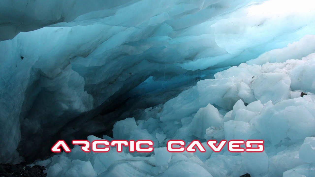 Artic Caves Suspense Soundscape Royalty Free Music