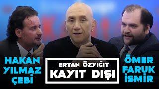 Osmanlı'nın zaman makinesi mi vardı? - Ertan Özyiğit ile Kayıt Dışı - 7 Mayıs 2021