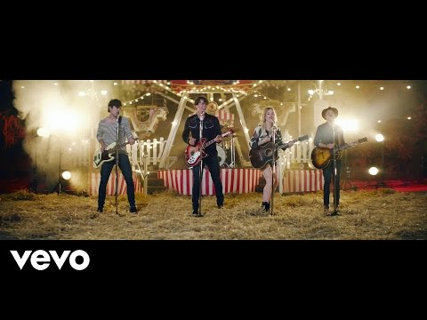 The Common Linnets - Hearts On Fire (official video)