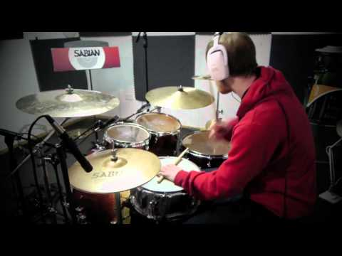 Limp Bizkit - Nookie (Drum Cover)