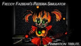 Da Freddy Fazbears Pizzeria Simulator — BCMA