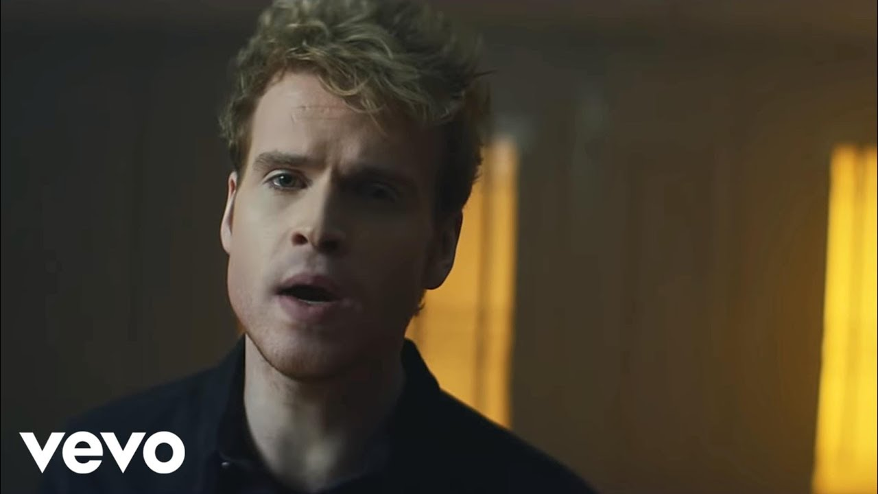 kodaline-one-day-kodalinevevo