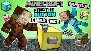 Minecraft FIND the BUTTON CHALLENGE!  Duddy & Chase Race, Cheat, Fight & Parkour! (FGTEEV Battle) thumbnail