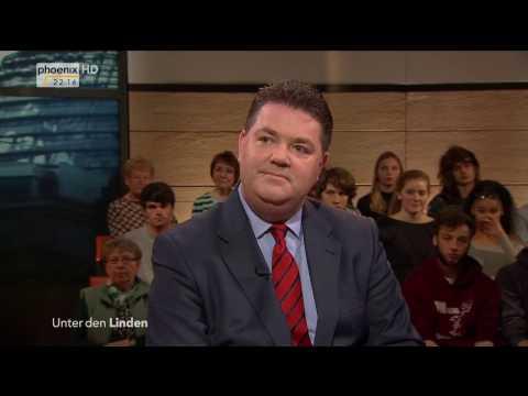 """""""Gegen die Feinde unserer Werte"""" - Unter den Linden vom 20.03.17"""