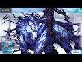 Fate/Grand Order 新宿のアヴェンジャー(真名判明前・後) マイルーム&霊基再臨等ボ…
