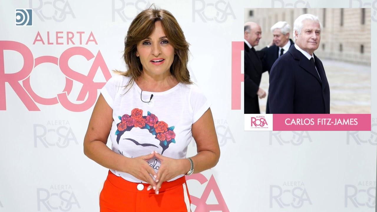 Alerta Rosa: Se rompe la tradición: la futura duquesa de Alba no llevará tiara en su boda