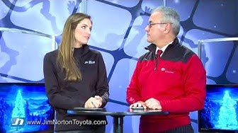 Toyotathon Christmas Savings at Jim Norton Toyota Tulsa, Oklahoma