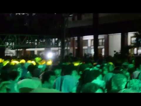 Konser Ebit G Ade Kampus 3 UAD Yogyakarta