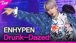 Download Mp3 ENHYPEN Drunk Dazed