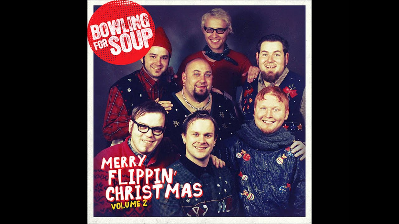 Bowling For Soup - Corner Store On Christmas - YouTube