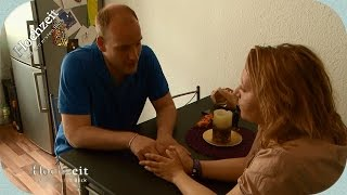 Zum ersten Mal in Beas Wohnung | Hochzeit auf den ersten Blick