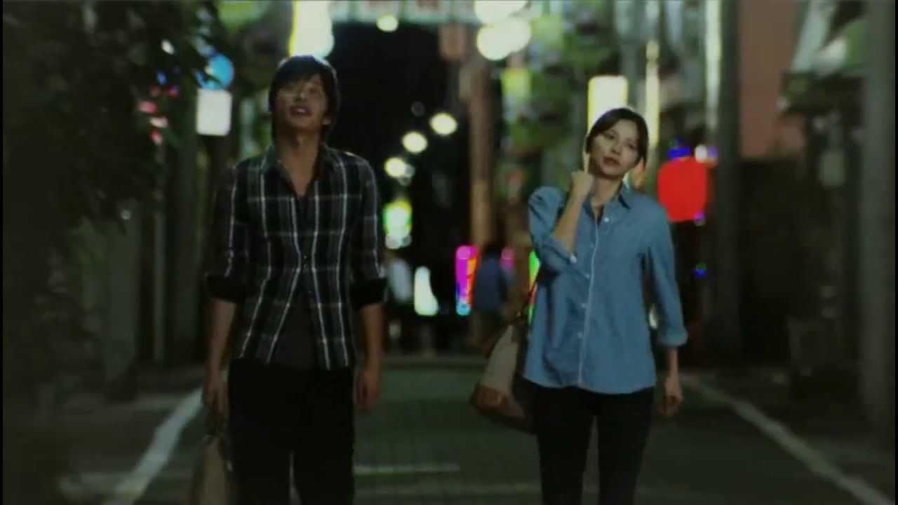 J2 日劇 - 無法戀愛的理由 預告 (2) - YouTube
