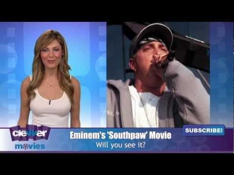 Eminem's 'Southpaw' Boxing Movie Back On Track