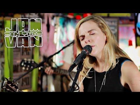 "AOIFE O'DONOVAN - ""Porch Light"" (Live at JITV HQ in Los Angeles, CA 2016) #JAMINTHEVAN"