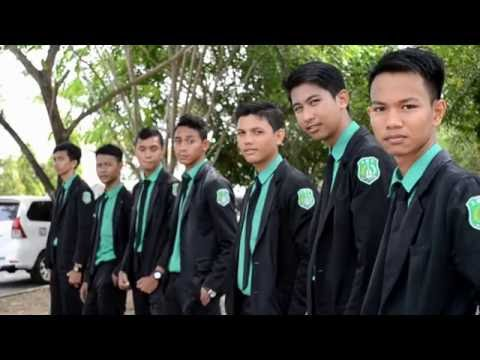 SMKN 1 BandaAceh PG'16 Daily School (Official Video)