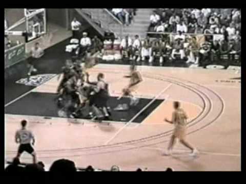 Kobe Bryant 36 points in Summer League vs Suns 1996-97 *RARE