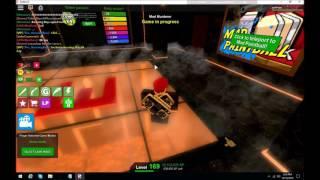 VIP ROOM GLITCH - MAD GAMES - ROBLOX