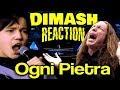 Dimash Kudaibergen - Ogni Pietra - Live - Vocal Coach Reacts - Ken Tamplin Vocal Academy
