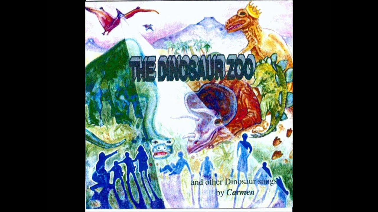 Songs with zoo in the title