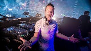 Sander van Doorn - Sensation