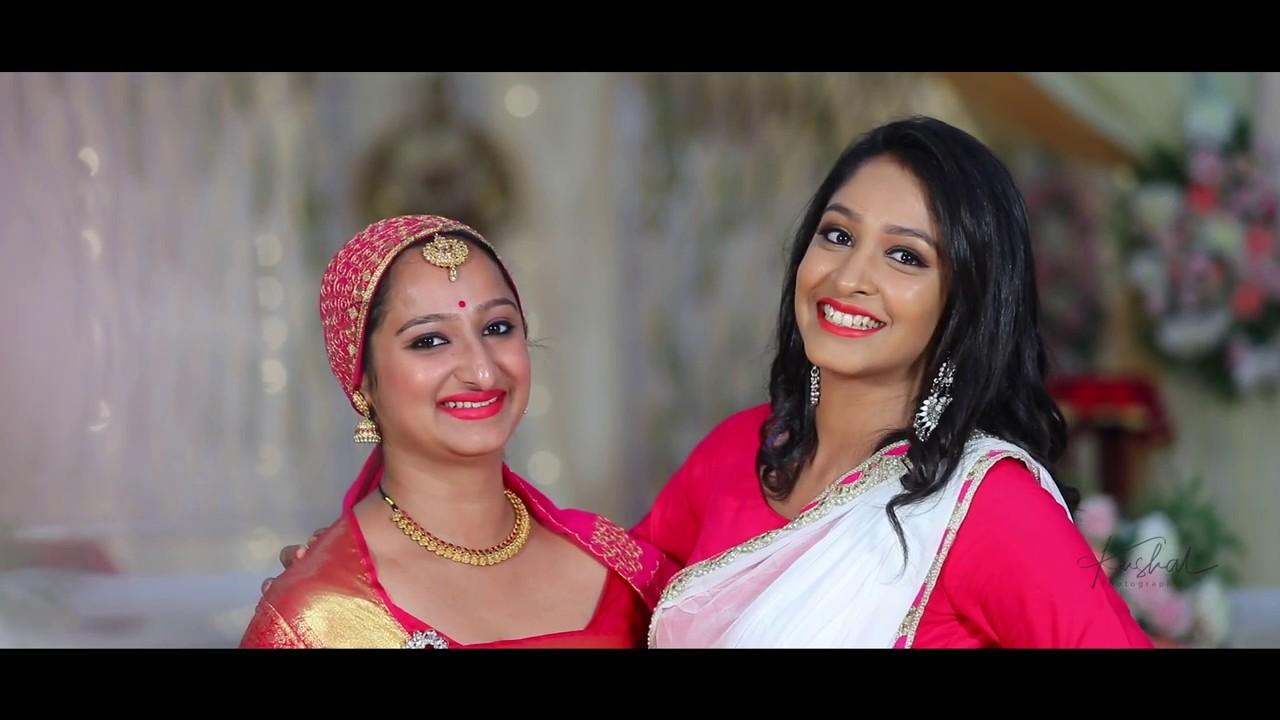 Best Kodava wedding Cinematic Video : Shivani n Bhuvan