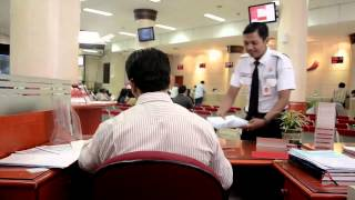 Time Signal Bank Jatim Ramdhan 1436 H - SBOTV part 1