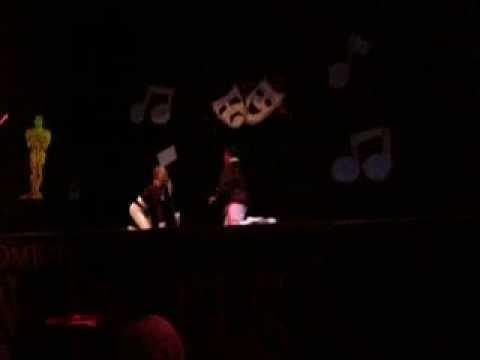 Download TALENT SHOW DANCE- SARAH && DADAWOOD