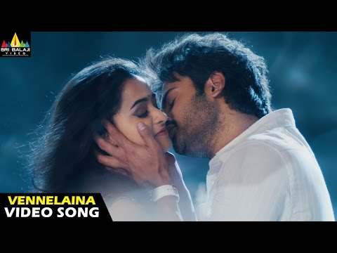 Prema Katha Chitram Songs | Vennelaina Video Song | Telugu Latest Video Songs | Sudheer Babu
