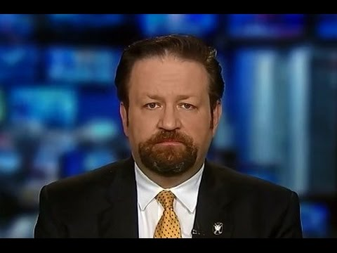 Sebastian Gorka - How We Defeat the Global Jihad