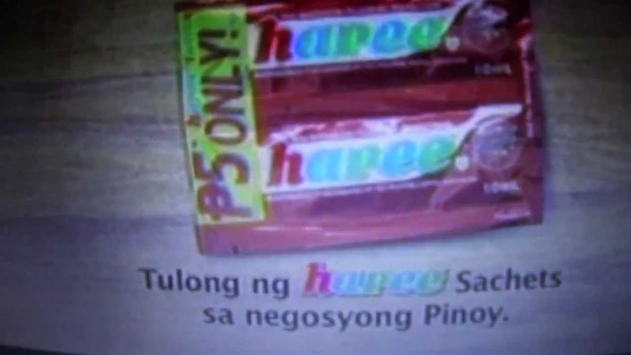 hapee toothpaste target market Cecilio pedro: when innovation is key by hapee toothpaste tubes and sachets but the toothpaste brand no doubt has penetrated the market and is now a.