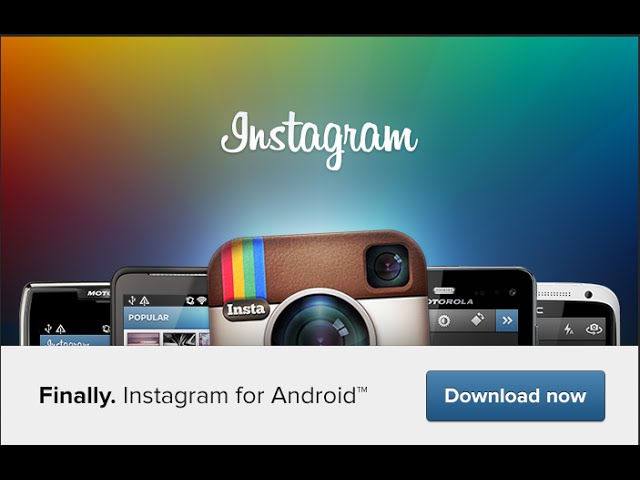 Как установить Instagram на Android