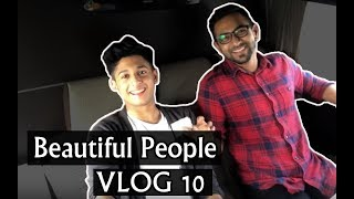 Beautiful People | VLOG 10 | TAWHID AFRIDI | ASIF BIN AZAD | NEW VIDEO 2017