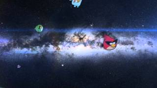 Angry Birds: Space ATTACK (Preview)