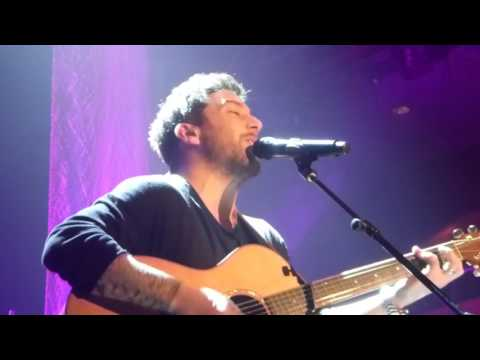 Matt Cardle - Its Only Love - Intimate and Live - Bury St Edmunds