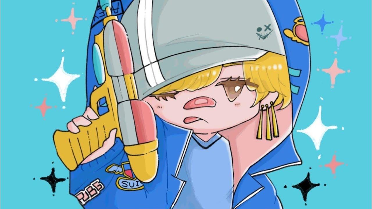 【PUBGMOBILE】Sui TPP Kill Montage #5