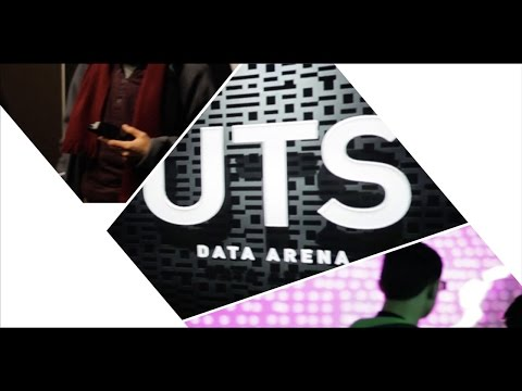 UTS Open Day 2015 - experience Australia